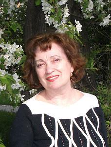 Аникина Ольга Александровна