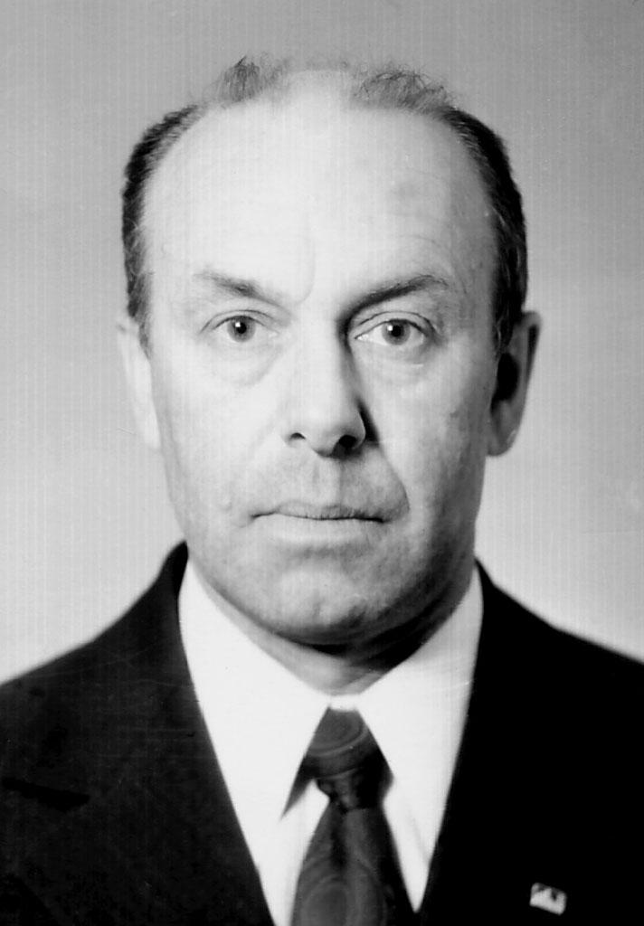 Акишев Владимир Иванович