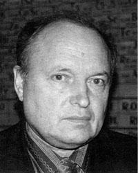 Бекетов Аскольд Рафаилович