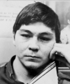 Бельков Владимир Александрович
