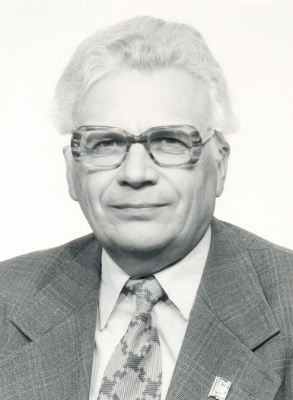 Баженов Владимир Александрович