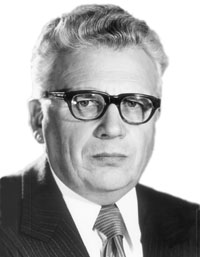 Баженов Влвдимир Александрович