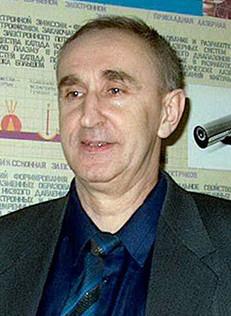 Чолах Сеиф Османович
