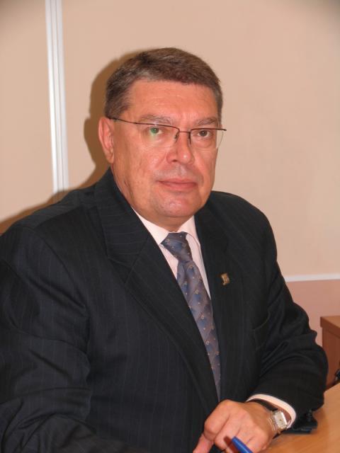 Горощеня Александр Ростиславович