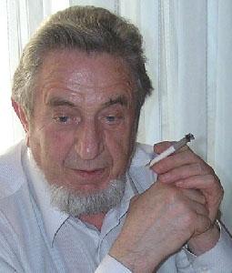 Гощицкий Борис Николаевич