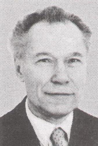 Хорошилов Борис Викторович
