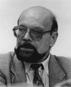 Елеонский Владимир Маркович