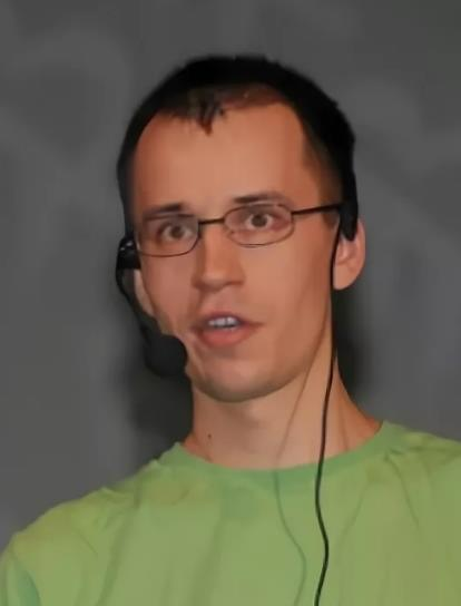 Яремко Николай Анатольевич, программист