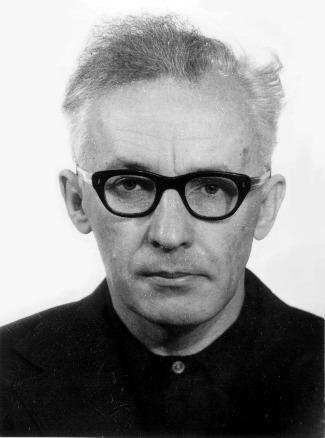 Доцент А.А.Кокин. Начальник теоретической лаборатории в НИИМЭ. 1974г.