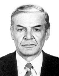 Карпенко Борис Трифонович