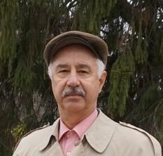 Канашов Борис Андреевич, пенсионер