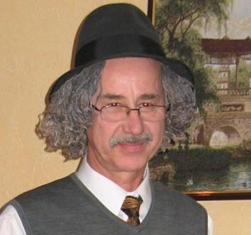 Канашов Борис Андреевич, ветеран