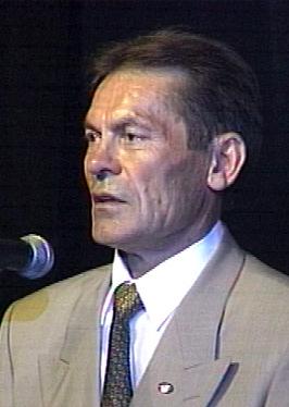 Кнутарев Анатолий Петрович