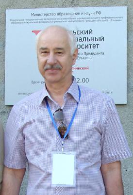 Канашов Борис Андреевич