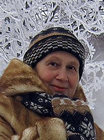 Кисель Татьяна Ароновна