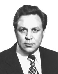 Житенев Владимир Андреевич