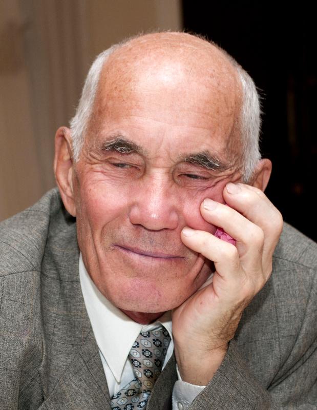 Лянгасов Анатолий Егорович