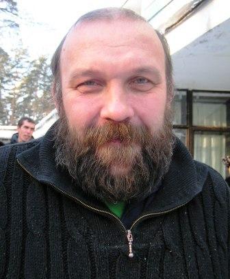 Листопадов Юрий Геральдович