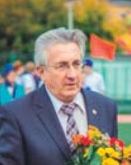 Милостнов Валентин Александрович