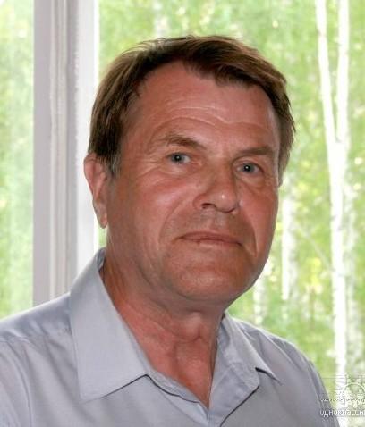Нестеренко Борис Михайлович