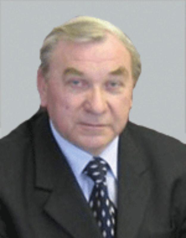 Новиков Геннадий Абрамович