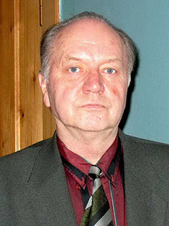 Новиков Леонид Николаевич