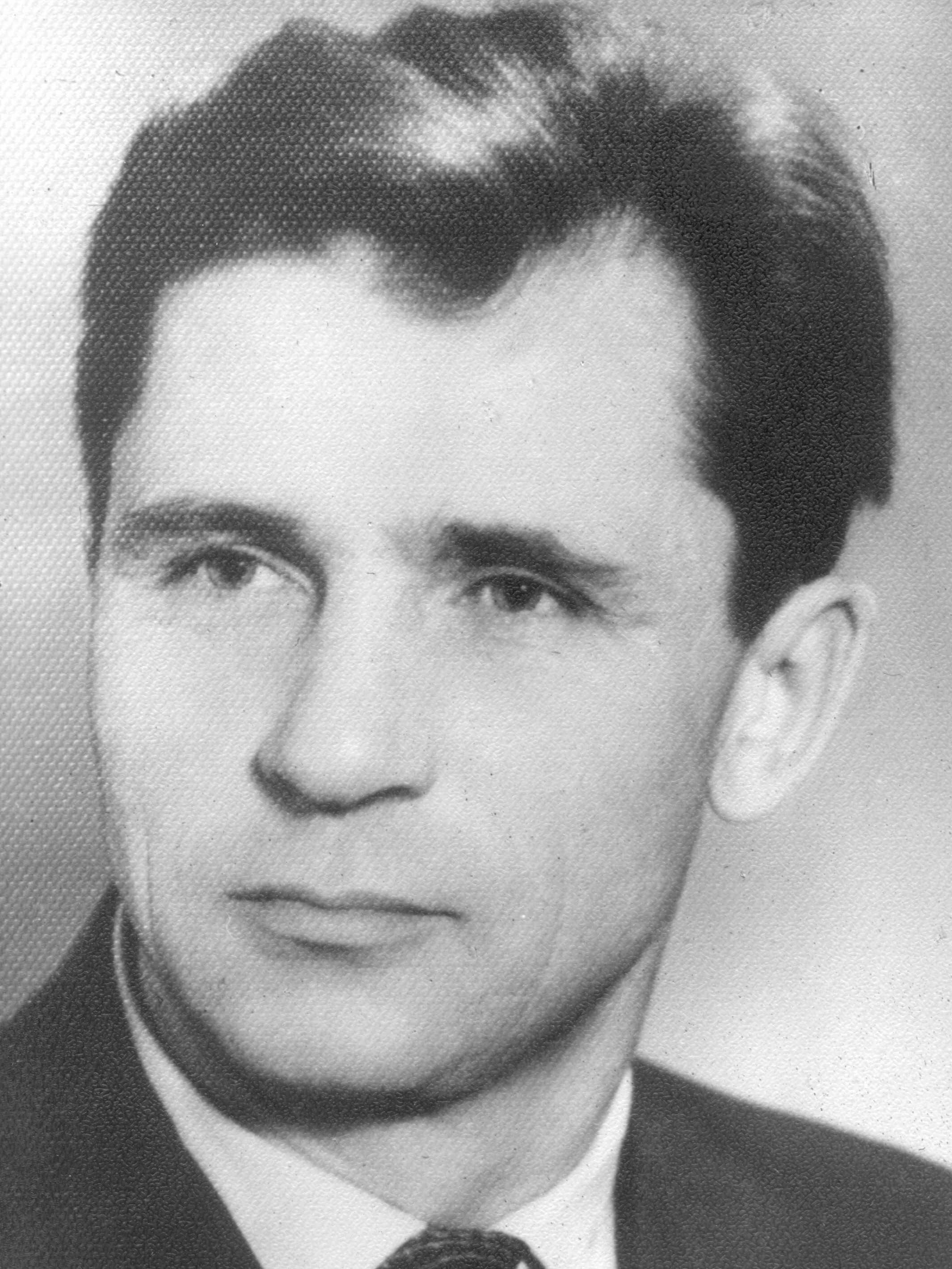 Некрашевич Всеволод Степанович