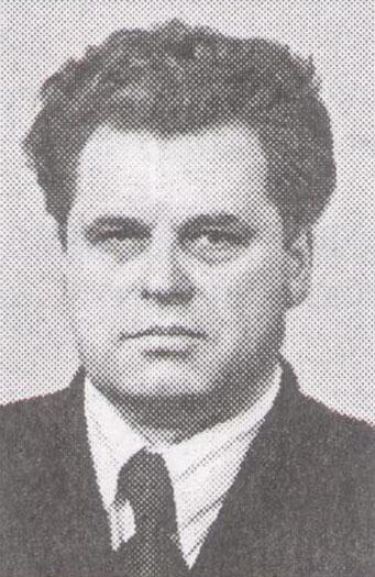 Попов Герман Павлович