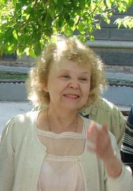 Полупанова Тамара Ивановна