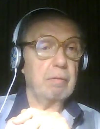 Поташников Юрий Моисеевич