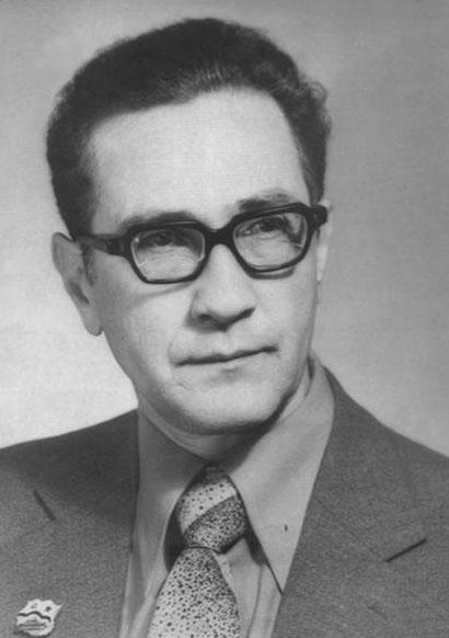 Пузако Виталий Дмитриевич