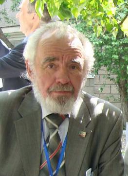 Петров Владимир Леонидович