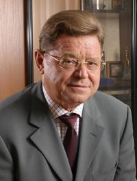 Романцев Геннадий Михайлович