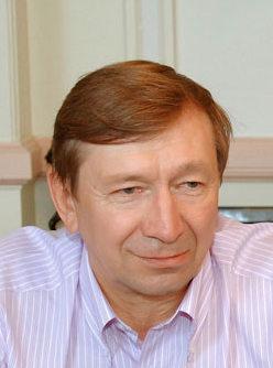 Ребрин Олег Иринархович