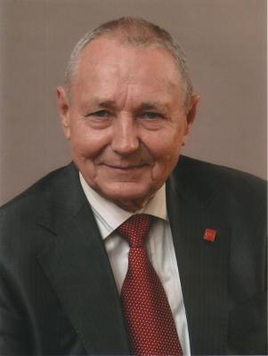 Соловьев Геннадий Сергеевич
