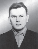 Штинов Николай Андреевич