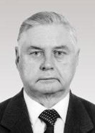 Соколовский Юрий Сергеевич