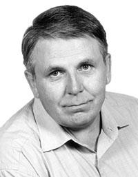 ТЮТРЮМОВ Сергей Леонидович