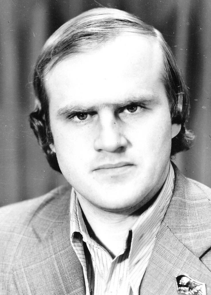 Варкентин Яков Яковлевич