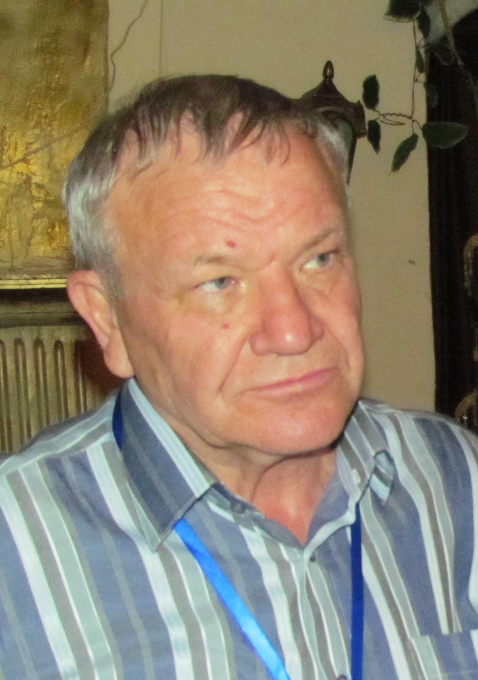 Вилков Николай Яковлевич