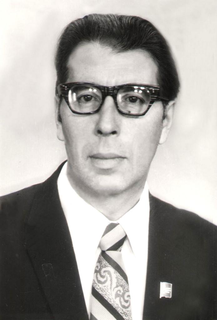 Ваганов Ратмир Григорьевич, руководитель