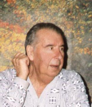 Ваганов Ратмир Григорьевич