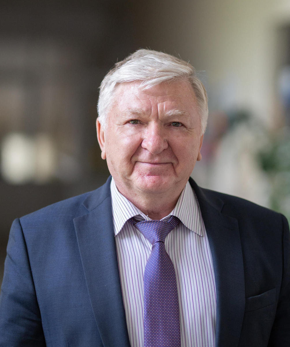 Зайков Юрий Павлович