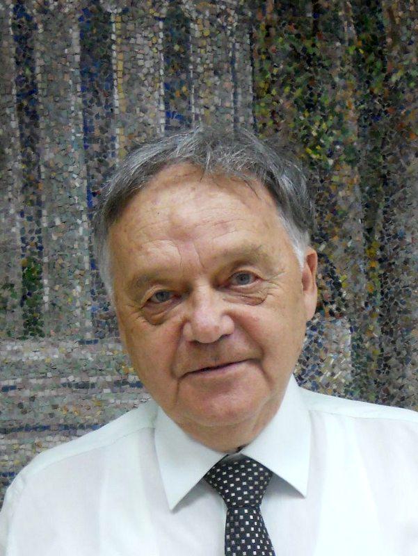 Жданов Владимир Михайлович