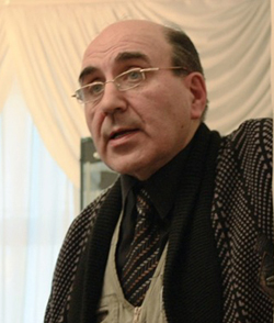 Грамолин Александр Борисович