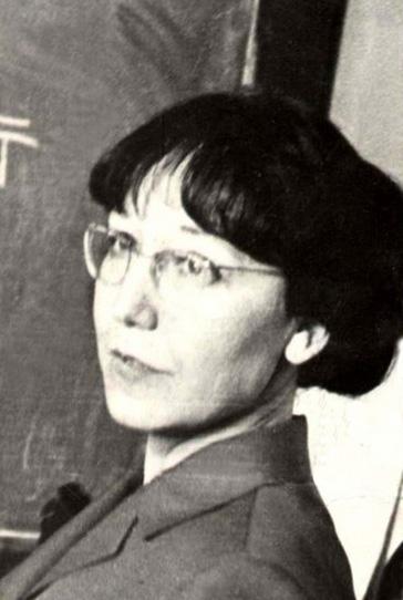 Изюмова Тамара Георгиевна