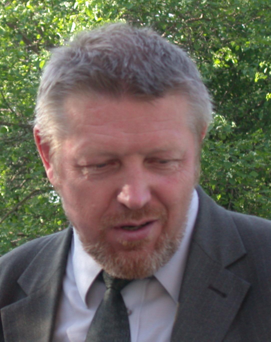 Михаил Неволин