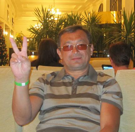Алик Ситдиков
